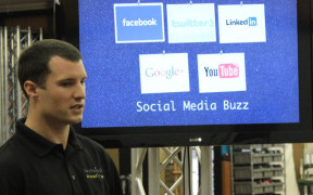 Integrating Social Media Into Your Event