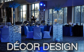 Service Spotlight: Décor Design