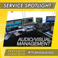 Service Spotlight: AV Management