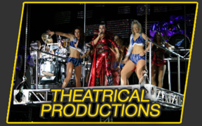 Service Spotlight: Theatrical Productions