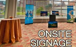 Service Spotlight: Onsite Signage