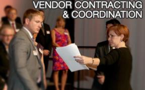 Service Spotlight: Vendor Coordination