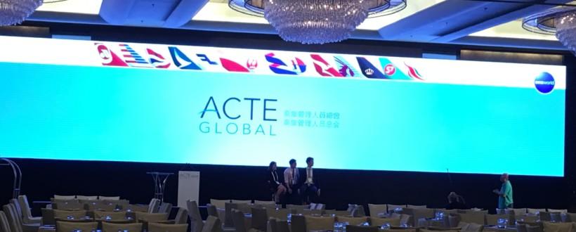 ACTE China