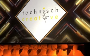 Technisch Creative at The Special Event Conference in New Orleans
