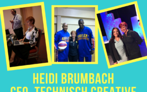 Women in Event Production: Heidi Brumbach