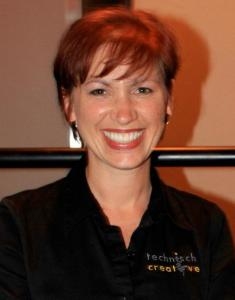 Heidi Brumbach, CMP- CEO/Executive Producer